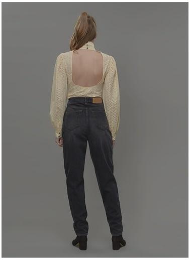Faraway Pantolon Gri